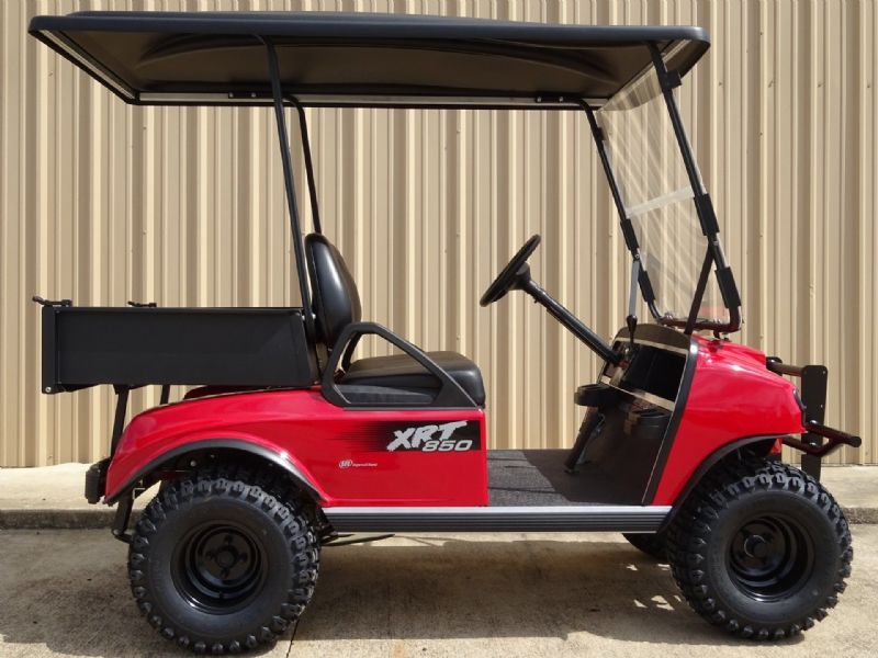 Club Car Xrt  Electric For Sale